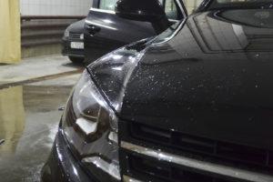 Автомойка «Корона 1» в Йошкар-Оле
