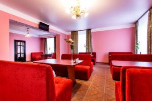 Кафе и ресторан в Йошкар-Оле