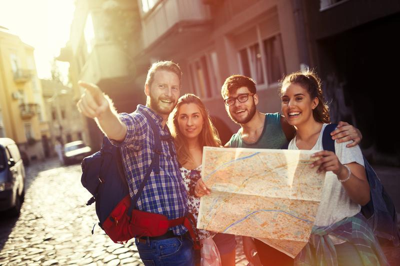 Туризм по городу: что нужно знать и как организовать?