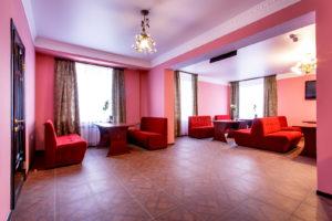Банкетный зал в Йошкар-Оле